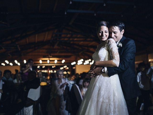La boda de Óscar y Sheila en Altafulla, Tarragona 28