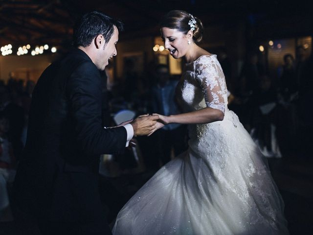 La boda de Óscar y Sheila en Altafulla, Tarragona 29