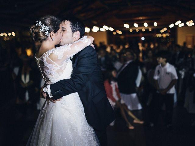 La boda de Óscar y Sheila en Altafulla, Tarragona 30