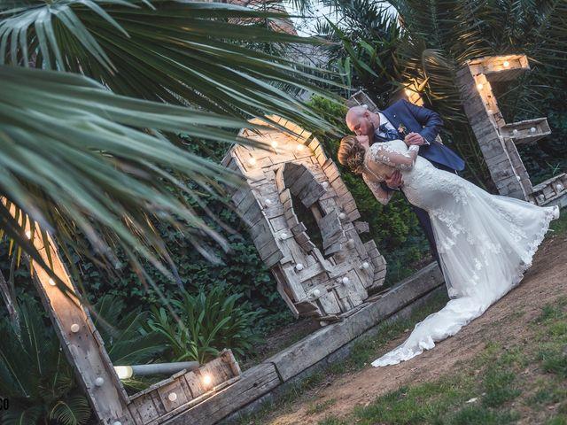 La boda de Saray y Josue