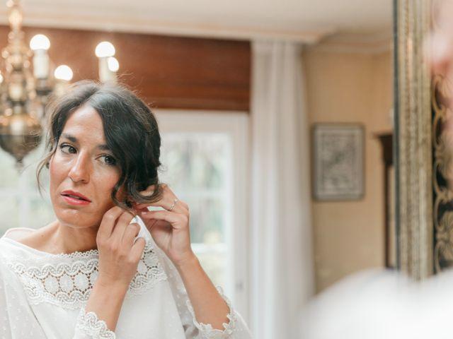 La boda de Alex y Sara en Pontevedra, Pontevedra 7