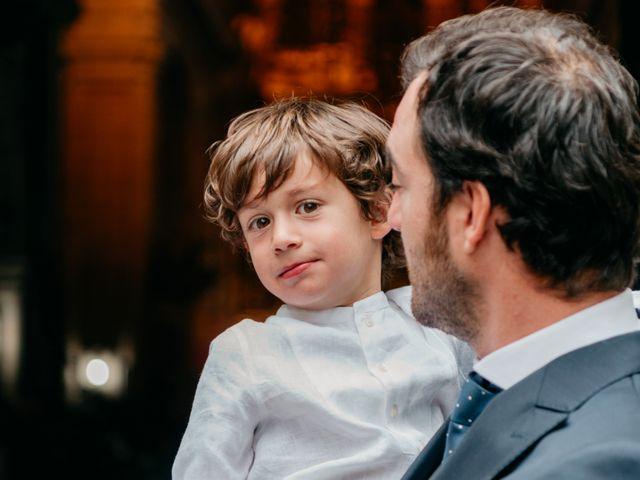 La boda de Alex y Sara en Pontevedra, Pontevedra 11