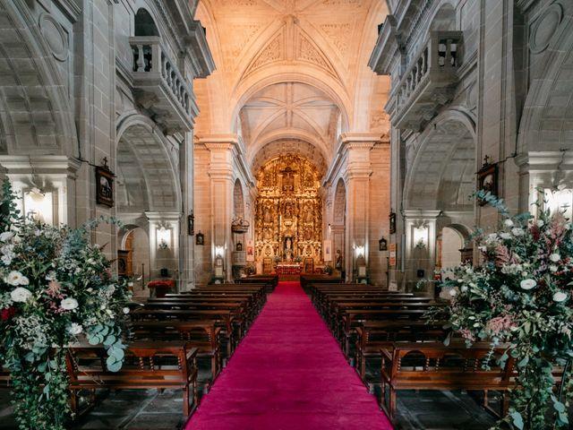 La boda de Alex y Sara en Pontevedra, Pontevedra 13
