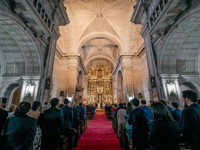 La boda de Alex y Sara en Pontevedra, Pontevedra 18