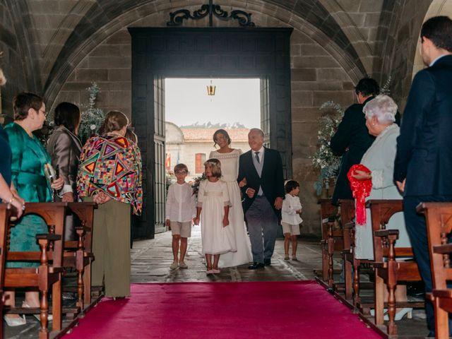 La boda de Alex y Sara en Pontevedra, Pontevedra 20