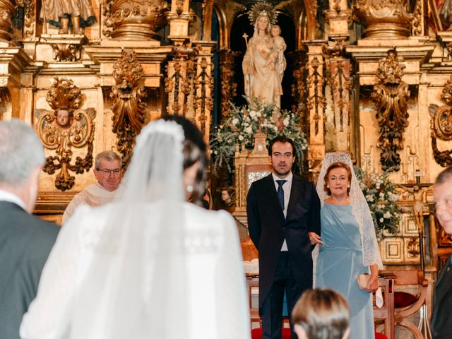 La boda de Alex y Sara en Pontevedra, Pontevedra 21