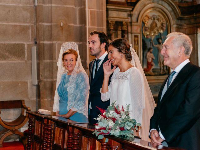 La boda de Alex y Sara en Pontevedra, Pontevedra 22