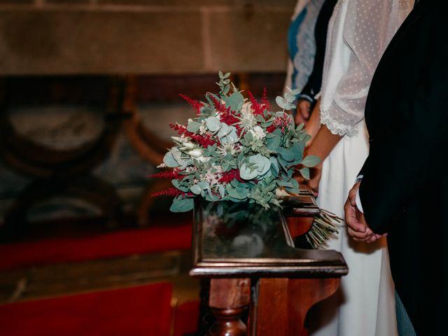 La boda de Alex y Sara en Pontevedra, Pontevedra 23