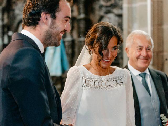 La boda de Alex y Sara en Pontevedra, Pontevedra 24