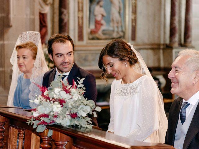 La boda de Alex y Sara en Pontevedra, Pontevedra 25
