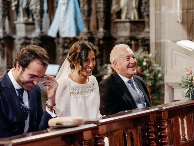 La boda de Alex y Sara en Pontevedra, Pontevedra 30