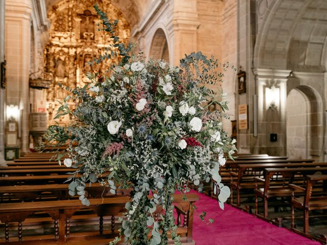 La boda de Alex y Sara en Pontevedra, Pontevedra 31