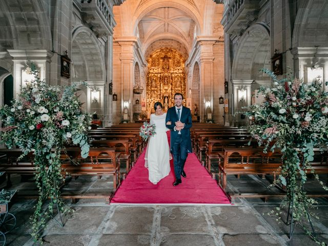 La boda de Alex y Sara en Pontevedra, Pontevedra 32