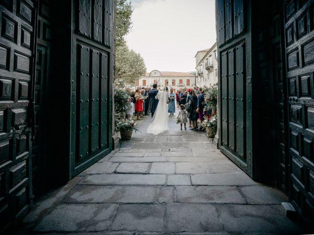 La boda de Alex y Sara en Pontevedra, Pontevedra 33