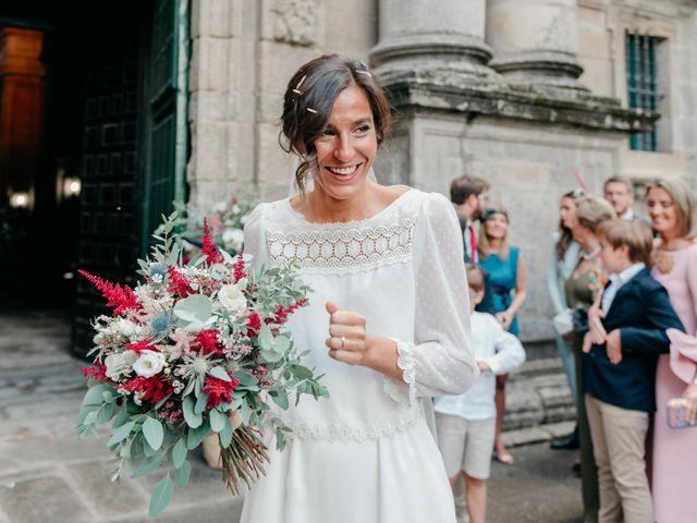 La boda de Alex y Sara en Pontevedra, Pontevedra 36