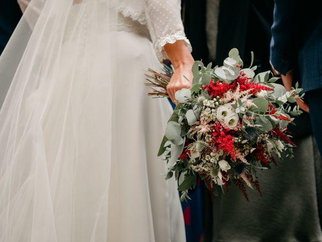 La boda de Alex y Sara en Pontevedra, Pontevedra 39