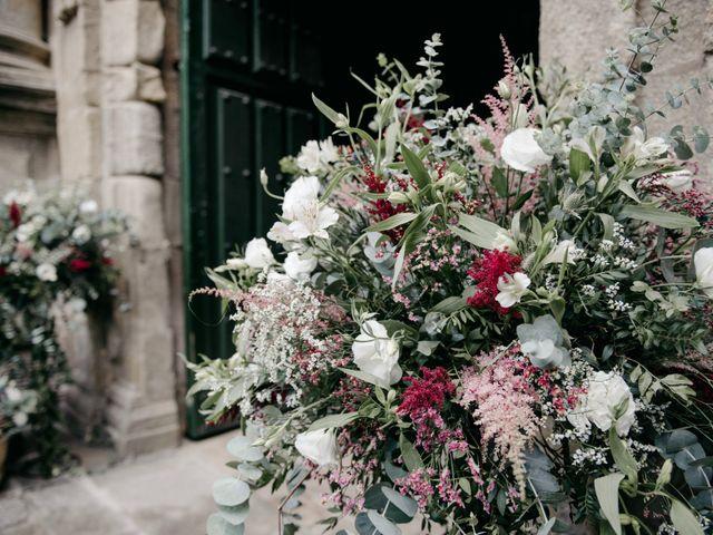 La boda de Alex y Sara en Pontevedra, Pontevedra 42