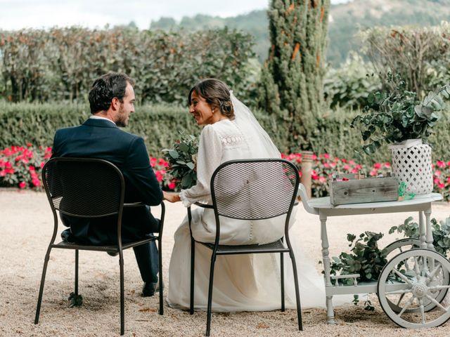 La boda de Alex y Sara en Pontevedra, Pontevedra 47