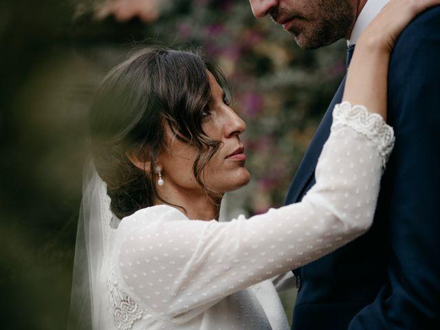 La boda de Alex y Sara en Pontevedra, Pontevedra 48