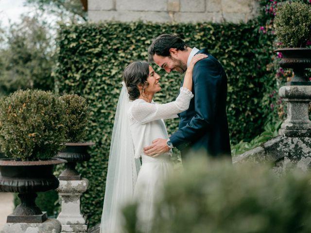 La boda de Alex y Sara en Pontevedra, Pontevedra 51