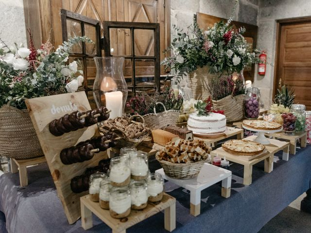 La boda de Alex y Sara en Pontevedra, Pontevedra 59