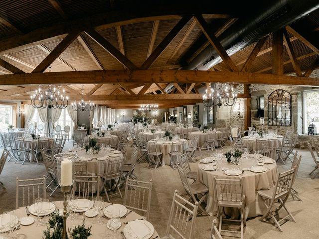 La boda de Alex y Sara en Pontevedra, Pontevedra 61