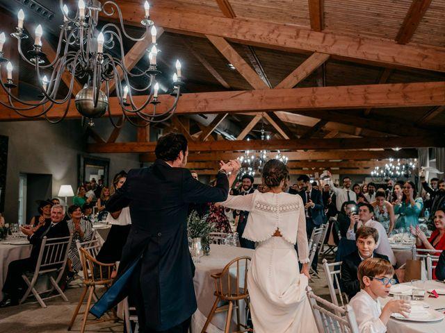 La boda de Alex y Sara en Pontevedra, Pontevedra 63