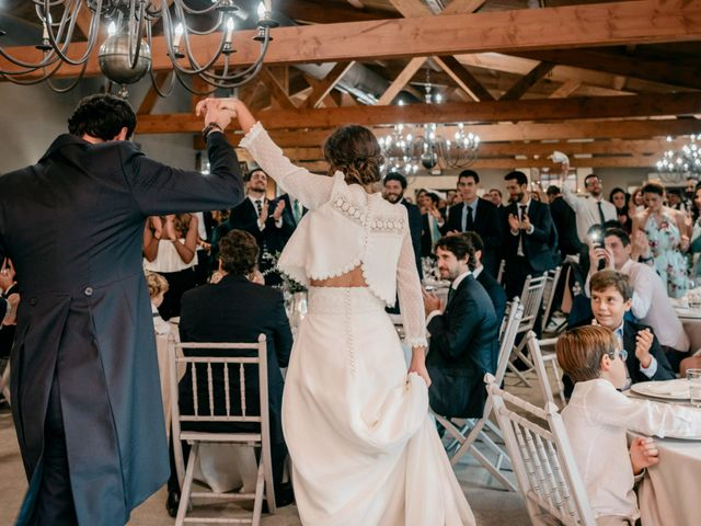 La boda de Alex y Sara en Pontevedra, Pontevedra 65