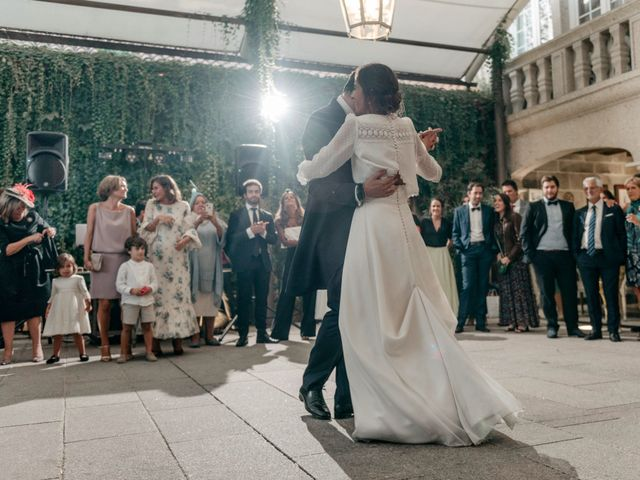 La boda de Alex y Sara en Pontevedra, Pontevedra 67