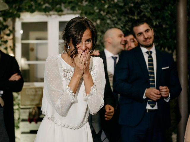 La boda de Alex y Sara en Pontevedra, Pontevedra 69