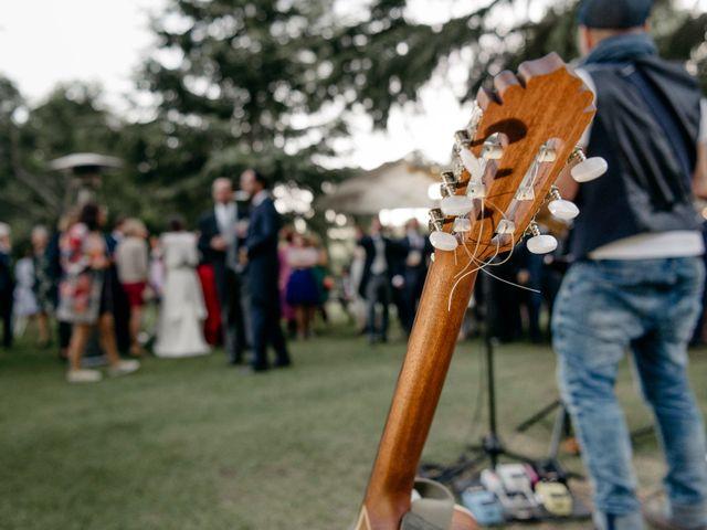 La boda de Alex y Sara en Pontevedra, Pontevedra 71