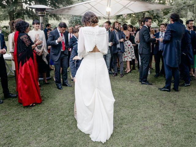 La boda de Alex y Sara en Pontevedra, Pontevedra 72