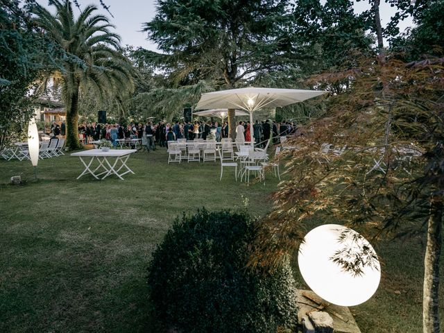 La boda de Alex y Sara en Pontevedra, Pontevedra 73