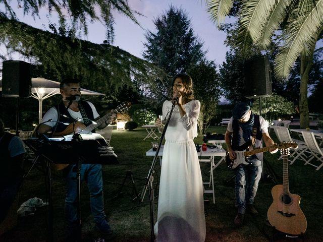 La boda de Alex y Sara en Pontevedra, Pontevedra 76