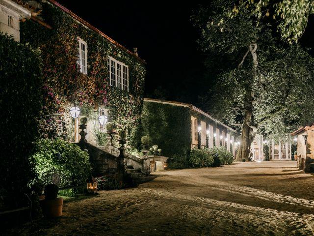 La boda de Alex y Sara en Pontevedra, Pontevedra 79