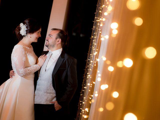 La boda de Toni y Maria