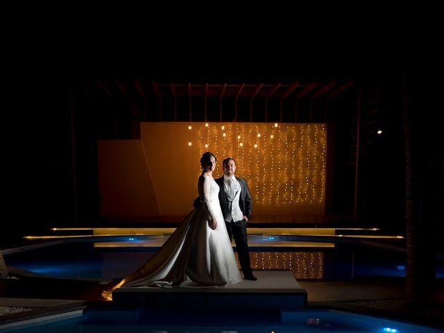 La boda de Maria y Toni en Sueca, Valencia 3