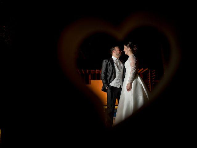 La boda de Maria y Toni en Sueca, Valencia 2