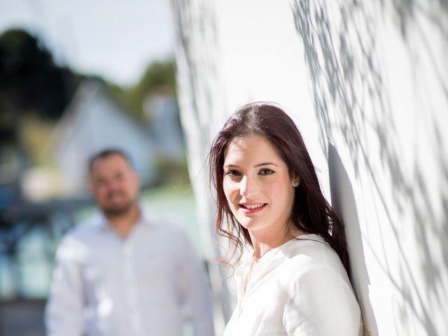 La boda de Maria y Toni en Sueca, Valencia 5