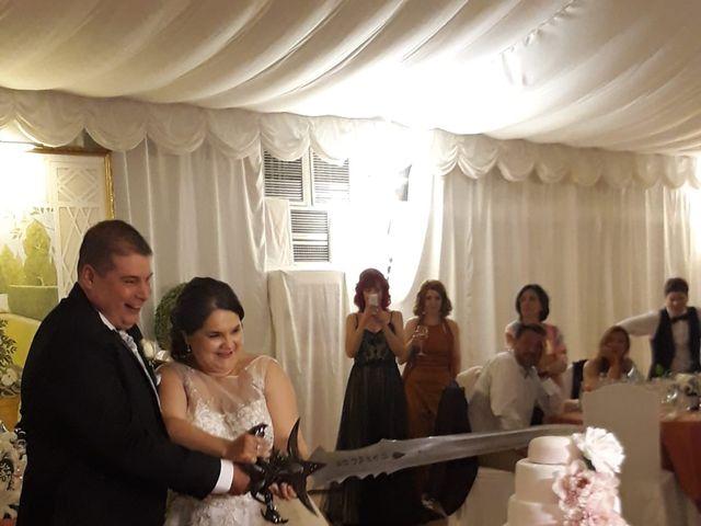 La boda de José luis y Isabel en Segovia, Segovia 4