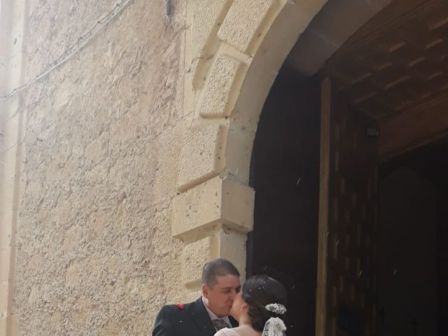 La boda de José luis y Isabel en Segovia, Segovia 5