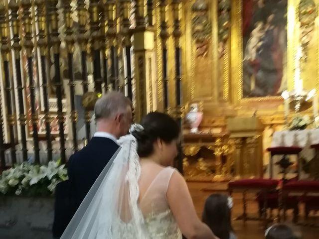 La boda de José luis y Isabel en Segovia, Segovia 6