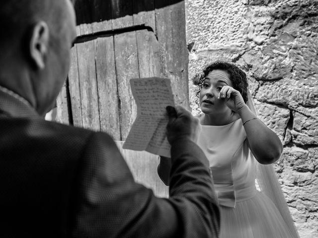 La boda de Pere y Irene en Horta De Sant Joan, Tarragona 5
