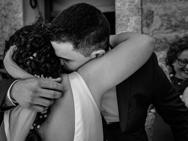 La boda de Pere y Irene en Horta De Sant Joan, Tarragona 6