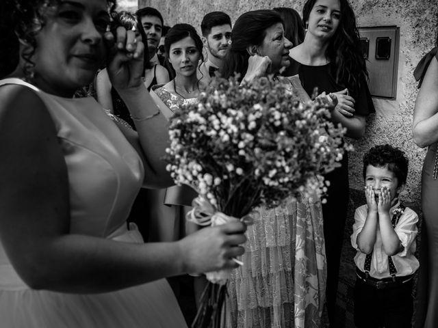 La boda de Pere y Irene en Horta De Sant Joan, Tarragona 7