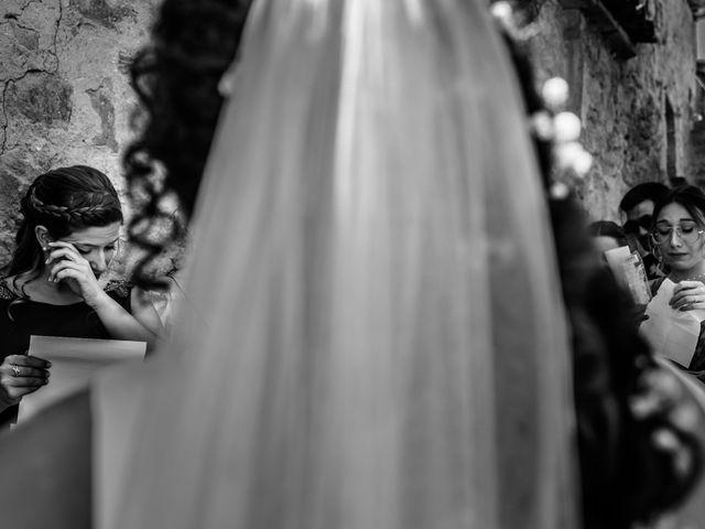 La boda de Pere y Irene en Horta De Sant Joan, Tarragona 8