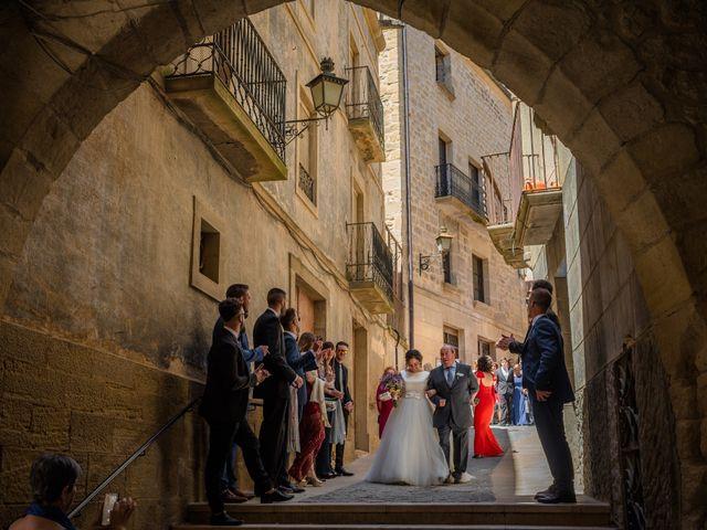 La boda de Pere y Irene en Horta De Sant Joan, Tarragona 9