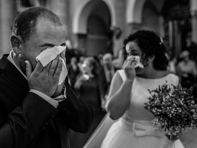 La boda de Pere y Irene en Horta De Sant Joan, Tarragona 10