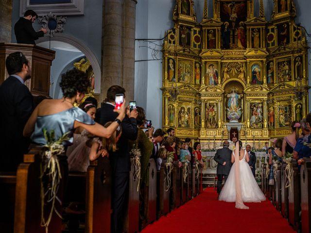 La boda de Pere y Irene en Horta De Sant Joan, Tarragona 11