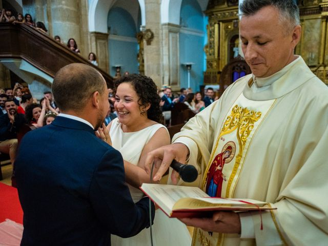 La boda de Pere y Irene en Horta De Sant Joan, Tarragona 12